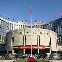 中国人民銀行関係