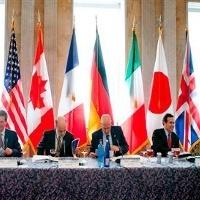 先進7カ国財務相中央銀行総裁会議(G7)