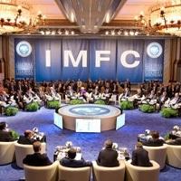 国際通貨金融委員会(IMFC)のイメージ画像