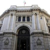 イタリア銀行(イタリア中銀)関係