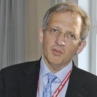 ジョン・カンリフ