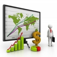 為替・株式・商品マーケット概要のイメージ画像
