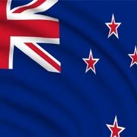 ニュージーランド政府関係