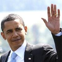バラク・オバマのイメージ画像