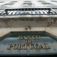 ポルトガル銀行(ポルトガル中銀)関係