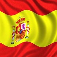 スペイン王国国旗