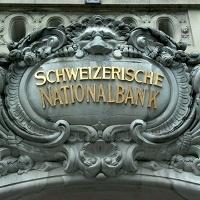 スイス国立銀行(スイス中銀)関係
